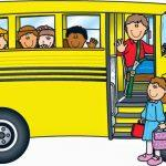 Las canciones Infantiles y los Autocares
