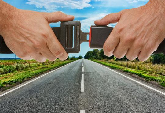seguridad vial en autocares