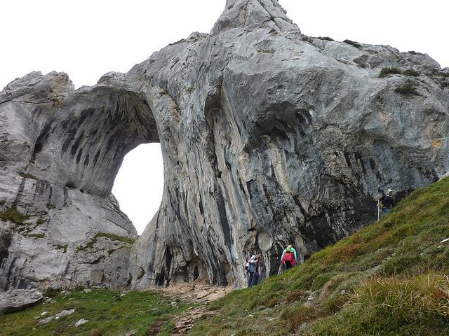 Ojo del Buey asturias
