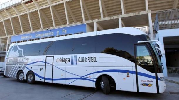 autocar malaga