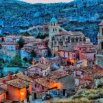 Lugares secretos: Albarracín, todo un pueblo monumento nacional