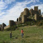 Excursión en autobús al Castillo de Loarre, Aragón