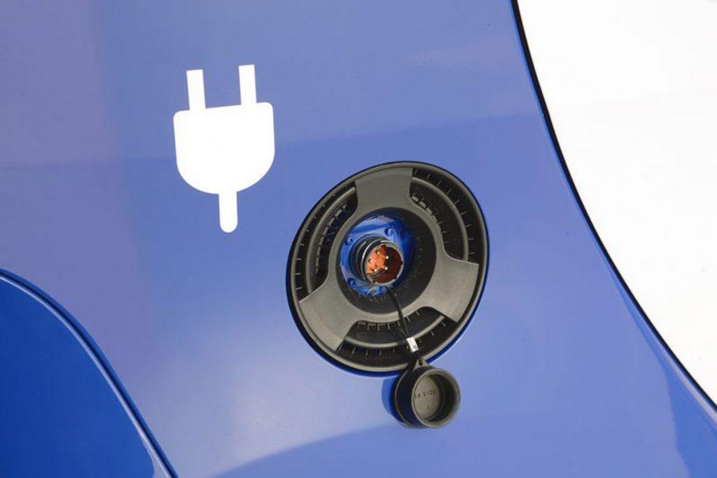 autocar electrico