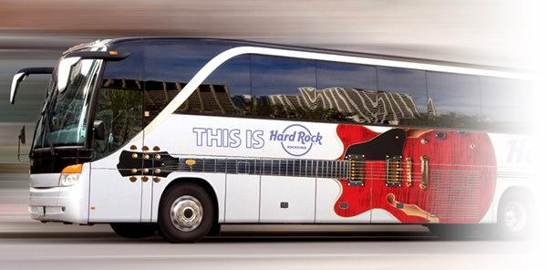 canciones para autobuses