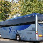 Las 5 ventajas de viajar en autobús