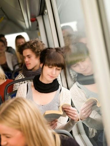 leer en autocar