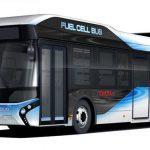 El nuevo autobús de los JJOO de Tokyo es también un generador de energía