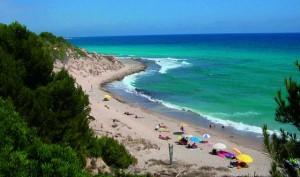 playa del torn tarragona