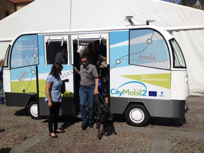 Los autobuses eléctricos, una inminente realidad en nuestras calles