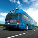 Un autobús que recorre 1700 kilómetros con una sola batería