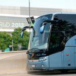 Fleet   Flota Bus Barcelona