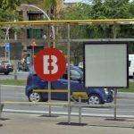 Nuevas líneas de autobús en Barcelona