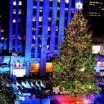 Países a donde viajar en Navidad
