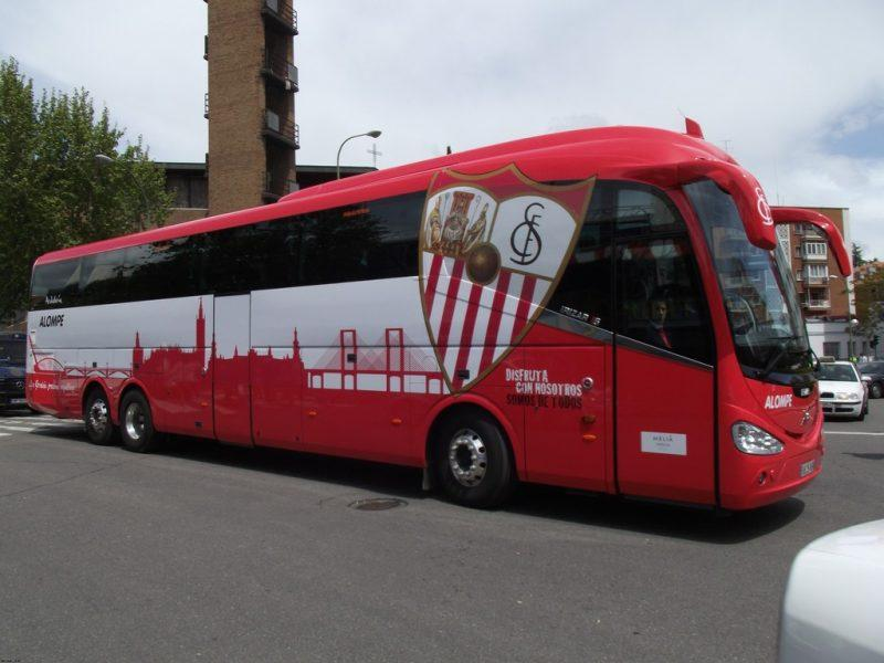 autocar sevilla