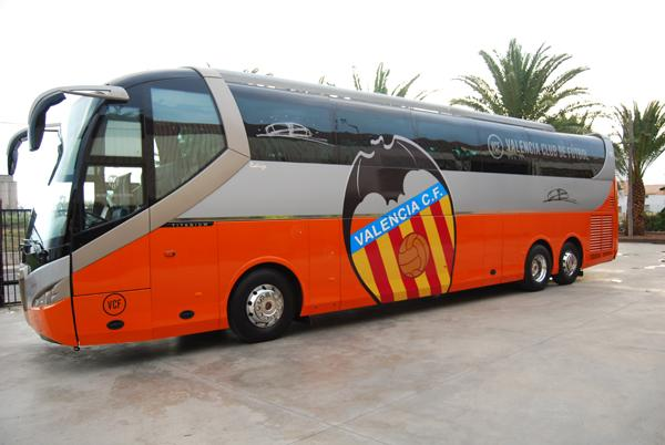 autocar valencia