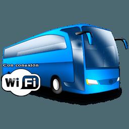 alquiler de autocares con wifi