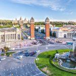 Motivos por los que visitar Barcelona en minibús
