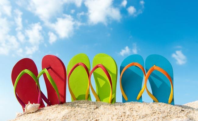 Alquiler de autocares para vacaciones de verano