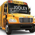 El primer autobús escolar eléctrico en Estados Unidos