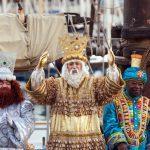 Las Cabalgatas de Reyes más espectaculares de España