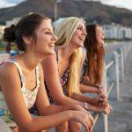 Los destinos de vacaciones más solicitados de España