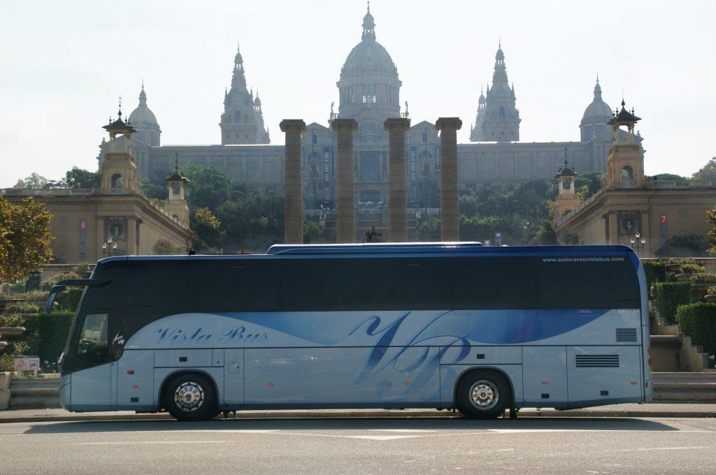 Autocar Aura VIP 60 pax.