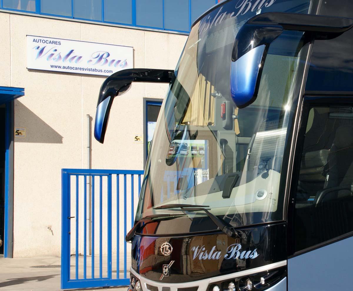 Empresa-autocares-vista-bus