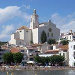 Excursiones de verano, visita Cadaqués