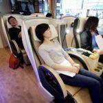 Japón y sus exclusivo autocar de lujo