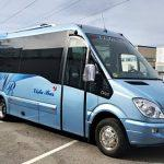 Microbus Vip