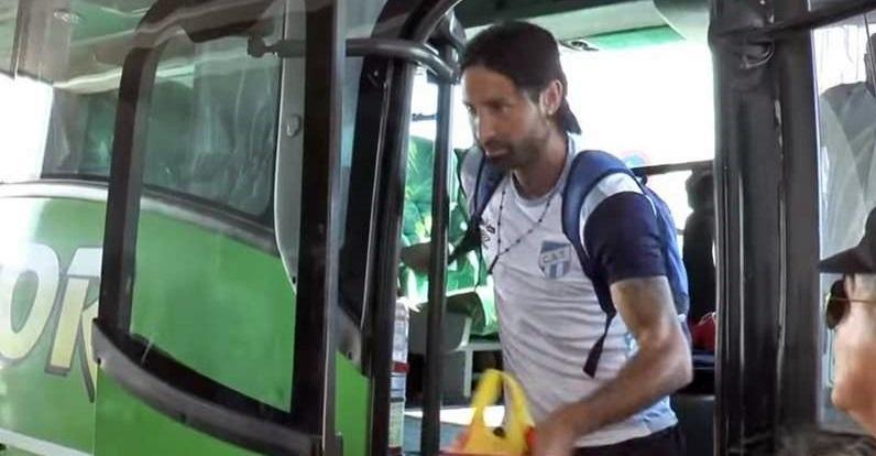 autobus athletico tucuman