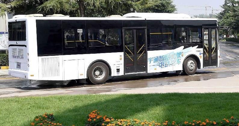 autobus-sin-conductor-china