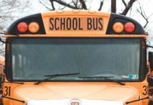 autobuses escolares