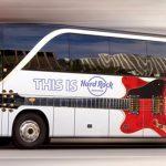 5 canciones del pop-rock español sobre autobuses