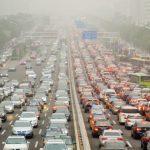 MONTANDO EN AUTOBÚS CONTRIBUYES (Y MUCHO) A MEJORAR LA CALIDAD DEL AIRE