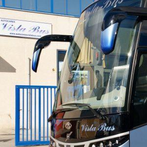 Empresa Autocares Vista Bus