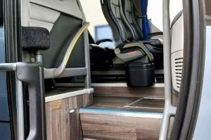 Microbus Mago VIP 25