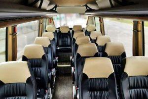 Microbus Mercedes VIP