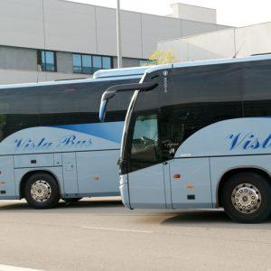 coach rental in Barcelona   alquiler de autocares en barcelona   Rent a bus Barcelona
