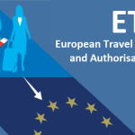 ETIAS Visa For Europe