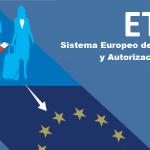 ETIAS- Permiso de viaje para Europa