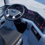 Simula que conduces un autobús con Fernbus Simulator
