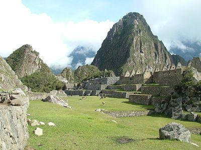 Machu Picchu. Cuzco. Perú