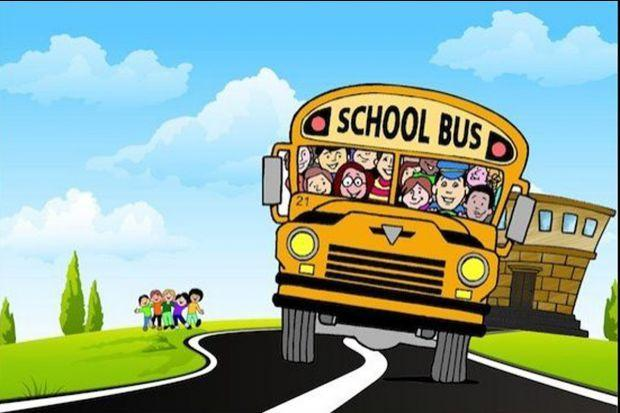 Foto School Bus