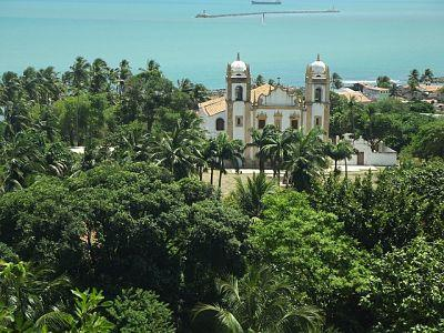 Olinda. Brazil