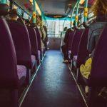 El autocar, el medio de transporte más seguro