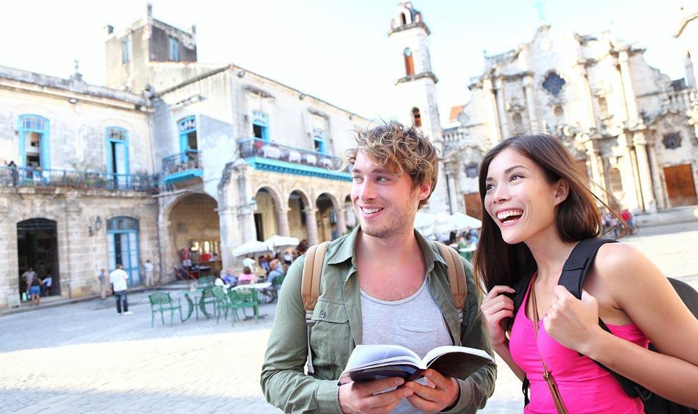 Servicios Excursiones, viajes y circuitos
