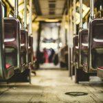¿Por qué nos mareamos al viajar en autobús?